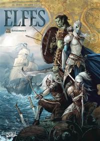 Elfes. Volume 21, Renaissance