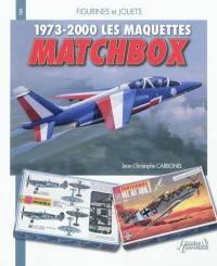 Les maquettes Matchbox