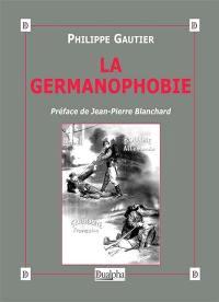 La germanophobie