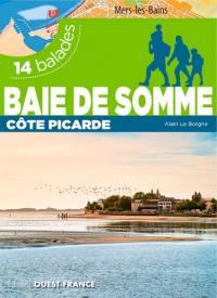 Baie de Somme et côte picarde