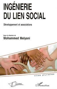 Ingénierie du lien social