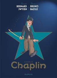 Les étoiles de l'histoire. Volume 1, Charlie Chaplin
