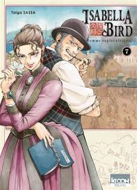 Isabella Bird. Volume 7,