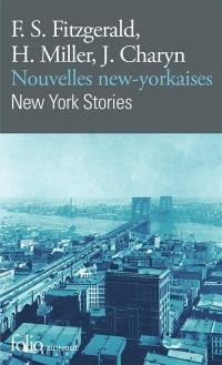 Nouvelles new-yorkaises = New York stories