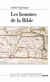 Les hommes de la Bible
