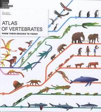 Atlas of vertebrates