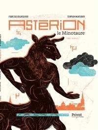 Astérion le Minotaure