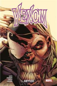 Venom. Volume 2, Abysses