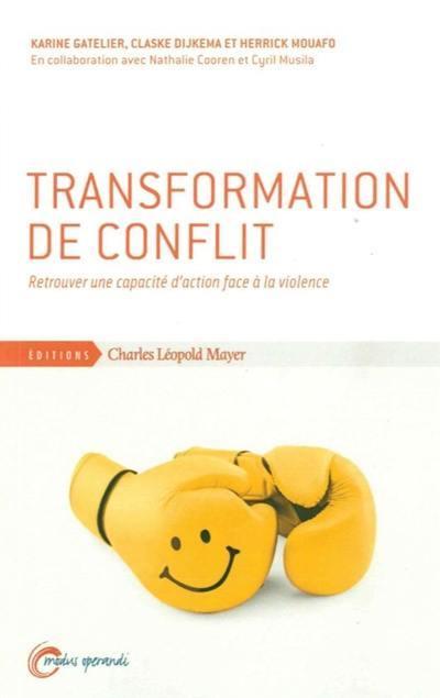 Transformation de conflit