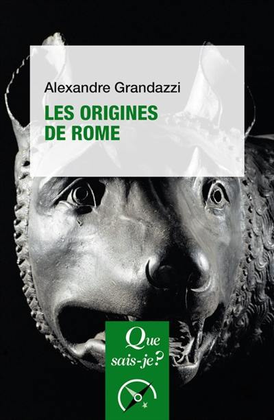 Les origines de Rome