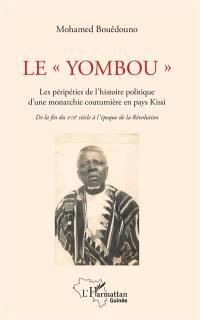 Le Yombou
