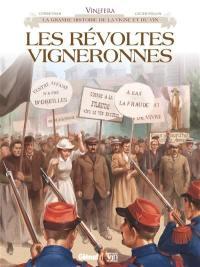 Les révoltes vigneronnes