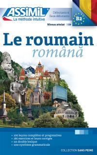 Le roumain