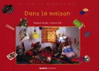 La famille Ramassetout. Volume 2004, Dans la maison