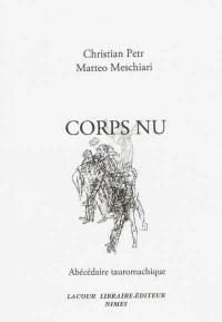 Corps nu