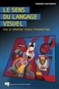 Le sens du langage visuel