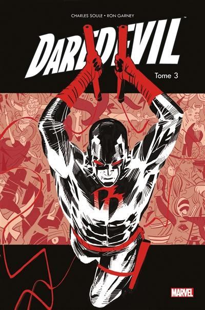 Daredevil. Volume 3, Art macabre
