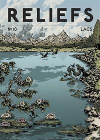 Reliefs. n° 10, Lacs