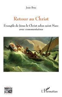 Retour au Christ