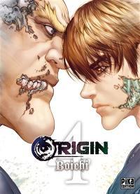 Origin. Volume 4,