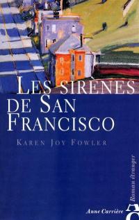 Les sirènes de San Francisco