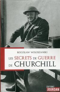 Les secrets de guerre de Churchill