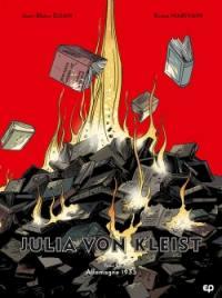 Julia von Kleist. Volume 2, Allemagne 1933