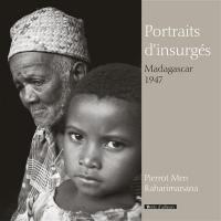 Portraits d'insurgés