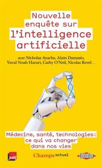 Nouvelle enquête sur l'intelligence artificielle