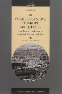 Charles-Gustave Stoskopf, architecte