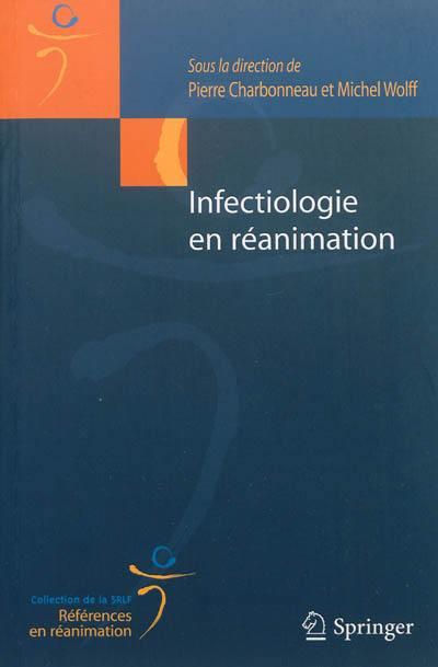 Infectiologie en réanimation
