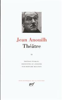 Théâtre. Volume 2,