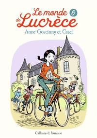 Le monde de Lucrèce. Volume 6,