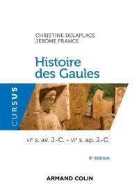 Histoire des Gaules