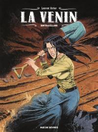 La venin. Volume 3, Entrailles