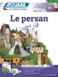 Le persan