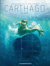 Carthago. Volume 11, Kane