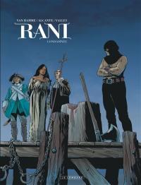 Rani. Volume 6, Condamnée