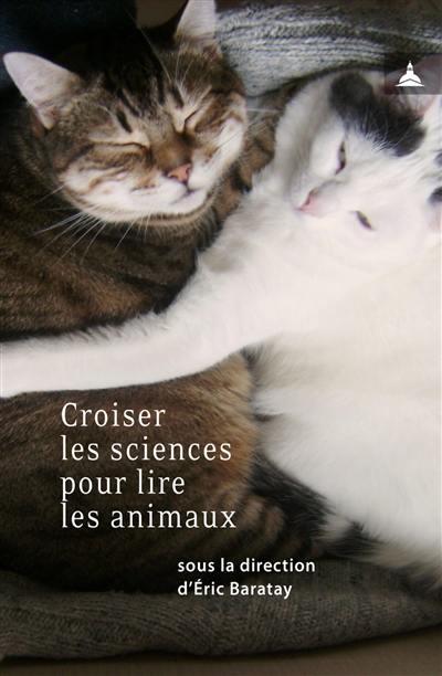 Croiser les sciences pour lire les animaux