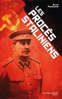 Les procès staliniens