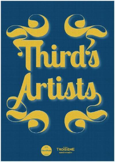 Third's artists