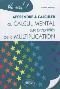Apprendre à calculer