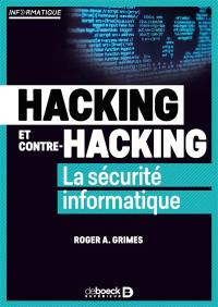 Hacking et contre-hacking