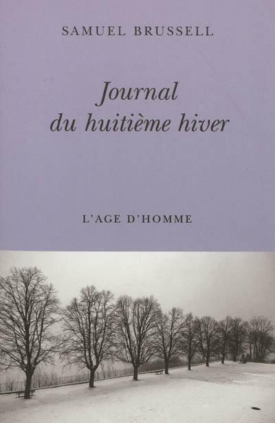 Journal du huitième hiver