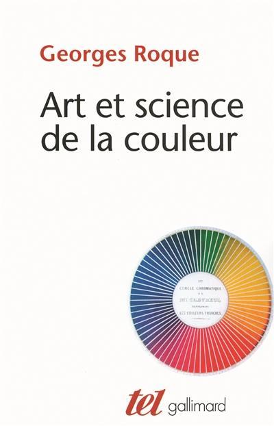 Art et science de la couleur