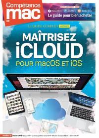 Compétence Mac. n° 61, Maîtrisez iCloud