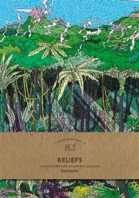Reliefs, tropiques