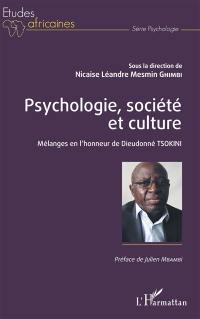 Psychologie, société et culture