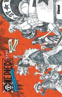 One Piece roman