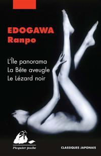 Coffret Edogawa Ranpo